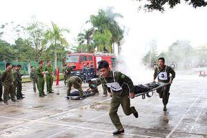 Phú Xuyên không để xảy ra cháy, nổ trên địa bàn