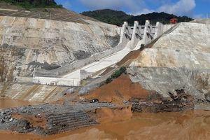 Sau sự cố vỡ thủy điện Sông Bung 2: Ai sẽ khẳng định cho việc đảm bảo an toàn?
