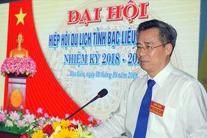 Bạc Liêu chính thức ra mắt Hiệp hội du lịch tỉnh