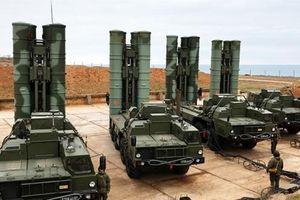 Xe tăng và tên lửa phòng không Nga cháy hàng