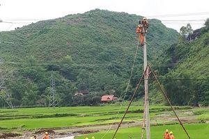 Cải thiện chỉ số độ tin cậy cung cấp điện
