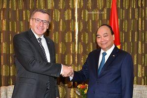 Thủ tướng: EVFTA mang lại lợi ích cho hai bên