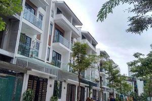 Dự án Green Pearl: Mất 5.000 m2 đất cây xanh, cấp giấy phép xây dựng sai thẩm quyền