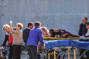 Nga công bố thông tin bất ngờ về vụ thảm sát ở Crimea