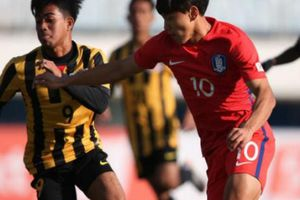 5 ngôi sao đáng xem nhất tại VCK U19 châu Á