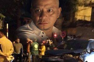 Tai nạn giao thông bất ngờ giữa diễn viên 'Người phán xử' và cựu thủ môn Hồng Sơn