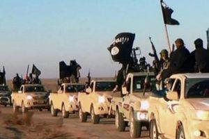 Tin nóng: Nga báo động về sự tiếp tay của Mỹ cho IS