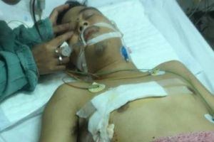 'Nhởn nhơ' sau khi đâm người thủng phổi, đối tượng tiếp tục gây án