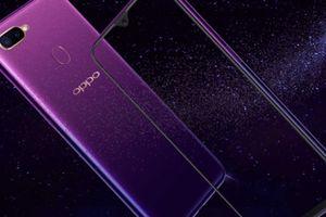 Đánh giá Oppo F9 Tím: 'Khỏe và đẹp' trong tầm giá