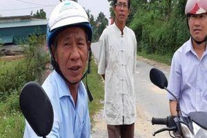Cơ quan chức năng nói gì về vụ động đất ở Hà Tĩnh?