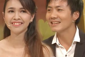Vợ trẻ hậm hực kể lại đêm tân hôn thảm hại trên sóng truyền hình