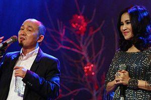 Nhạc sĩ Quốc Trung: 'Show nào càng nhiều Diva thì càng khủng khiếp'