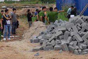 Hải Phòng: Cưỡng chế hàng trăm ngôi nhà lấn chiếm đất quốc phòng