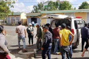 Một người chết, bảy người bị thương do bị phóng điện