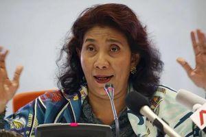 'Trung Quốc gọi đó là đánh cá, Indonesia gọi là tội phạm có tổ chức'