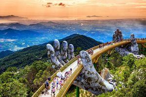 Đà Nẵng hướng đến tăng trưởng du lịch bền vững