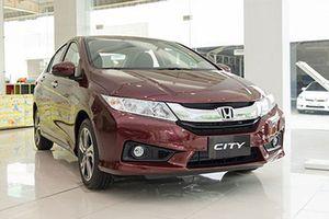Doanh số ôtô, xe máy của Honda tăng trưởng mạnh trong 6 tháng đầu năm tài chính 2019