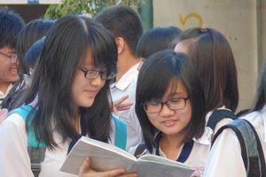 TPHCM chính thức bỏ cộng điểm nghề đối với kỳ thi tuyển sinh lớp 10