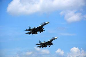 Phòng không Việt Nam và thách thức chiến tranh công nghệ cao