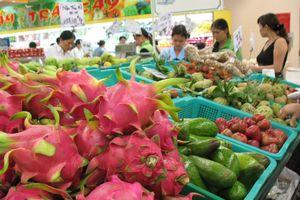 Loay hoay xây dựng thương hiệu cho nông sản