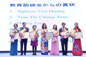 Trường ĐH Hà Nội: 90% sinh viên học tiếng Nhật có việc làm đúng chuyên môn