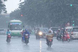 Dự báo thời tiết ngày 18/10: Miền Bắc tiếp tục mưa, nhiệt độ thấp nhất 16 độ