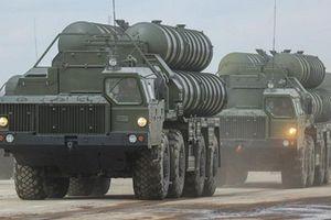 Mỹ thừa nhận 'mù tịt' về giàn 'rồng lửa' S-300 của Nga ở Syria