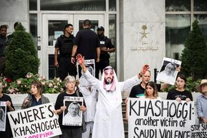 'Cú sốc' mới từ Trung Đông