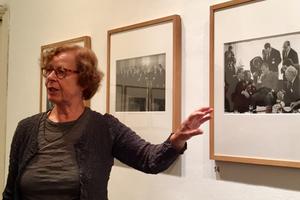 Nước Đức dưới góc nhìn của nhiếp ảnh gia Barbara Klemm