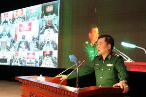 Triển khai Nghị quyết số 33 của Bộ Chính trị và Quyết định 4159 của Bộ Quốc phòng