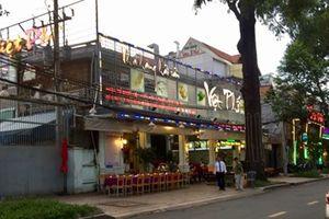 Cần đảm bảo quyền lợi của nhà hàng Việt Phố?