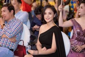 'My Sói' Thu Quỳnh: 'Những phát biểu của Chí Nhân không phải là việc của tôi'