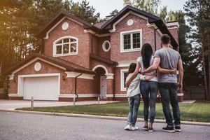 Xu hướng mua nhà cho con du học Mỹ