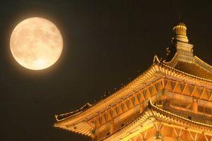 Trung Quốc muốn dùng mặt trăng giả thay đèn đường