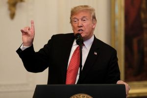 Tổng thống Trump dọa đóng cửa biên giới với Mexico