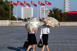 Triều Tiên xin gia nhập World Bank