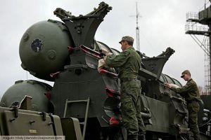 S-400 Triumf – 'Rồng lửa' bảo vệ nước Nga từ vũ trụ