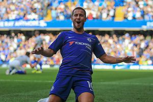 Nếu gia hạn với Chelsea, Hazard sẽ nhận lương bao nhiêu?