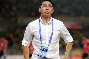 HLV tuyển Malaysia nhận 'tối hậu thư' trước AFF Cup