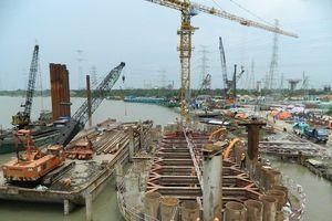 Cử tri đề nghị Bí thư TPHCM gỡ vướng dự án chống ngập 10.000 tỷ