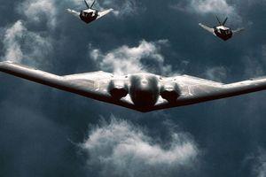 Mỹ nâng đời máy bay ném bom tàng hình mạnh nhất thế giới