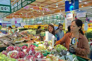 TP HCM: Chỉ 15% thực phẩm được phân phối qua kênh siêu thị