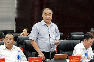 Đà Nẵng 'sửa sai' việc điều động Bí thư quận Cẩm Lệ làm Giám đốc Sở TN-MT
