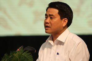 Bé 22 tháng tuổi tử vong: Chủ tịch Hà Nội yêu cầu kiểm tra, xử lý sai phạm