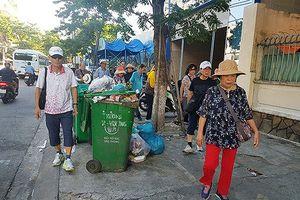 Đà Nẵng: Đầu tư 95 tỉ đồng cải tạo vỉa hè nhiều tuyến đường trung tâm TP