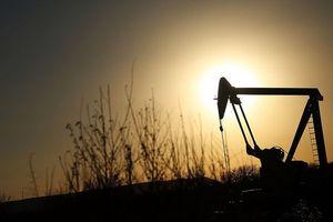 Sụt giảm mạnh, giá dầu xuống dưới 80USD/thùng