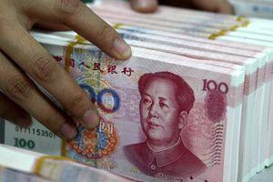 Nhân dân tệ rớt giá mạnh khi Mỹ không buộc tội Trung Quốc thao túng tiền tệ