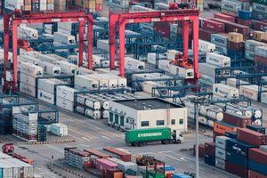 Xuất khẩu Nhật bất ngờ giảm sâu