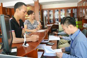 Nâng cấp ứng dụng hỗ trợ kê khai cho việc hợp nhất chi cục thuế tại Quảng Ninh