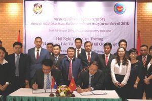 Hải quan Việt Nam- Lào: Nhất trí thông qua 5 hoạt động trong năm 2019